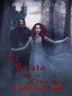 cover image of El Relato de la Novia del Vampiro
