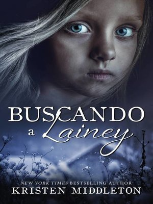 cover image of Buscando a Lainey