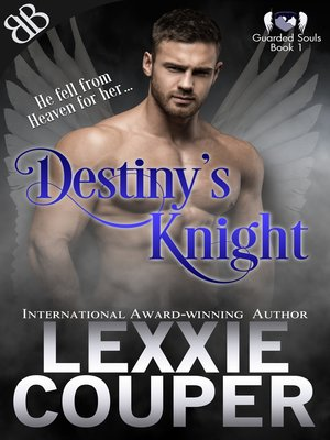 cover image of Destiny's Knight