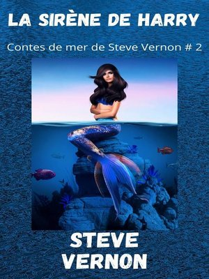 cover image of La sirène de Harry