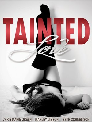 cover image of Tainted Love Collection