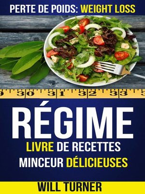 cover image of Régime