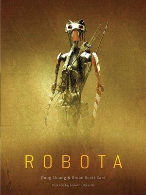 cover image of Robota
