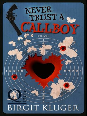 cover image of Never Trust a Callboy