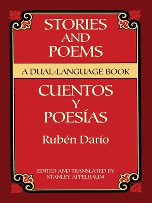 cover image of Stories and Poems/Cuentos y Poesías