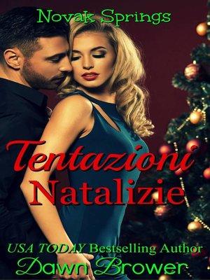 cover image of Tentazioni natalizie