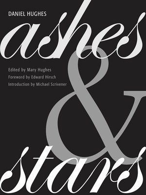 cover image of Ashes & Stars