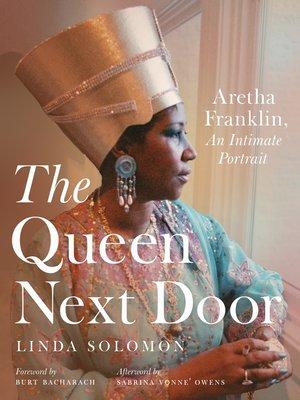 cover image of The Queen Next Door