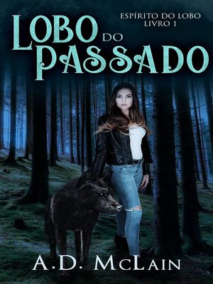 cover image of Lobo do Passado