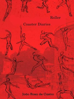 cover image of Roller Coaster Diaries