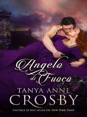 cover image of Angelo di Fuoco
