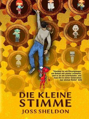 cover image of Die kleine Stimme