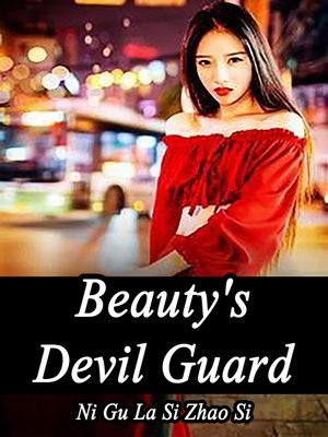 cover image of Beauty's Devil Guard