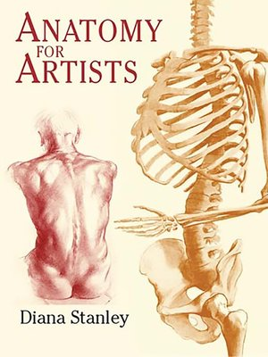 Dover Anatomy For Artistsseries Overdrive Rakuten Overdrive
