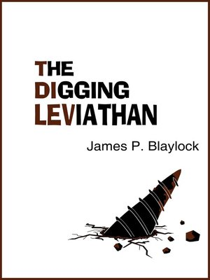 cover image of The Digging Leviathan