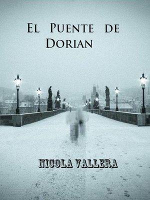 cover image of El puente de Dorian