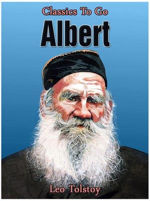 cover image of Albert