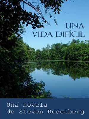 cover image of Una vida difícil