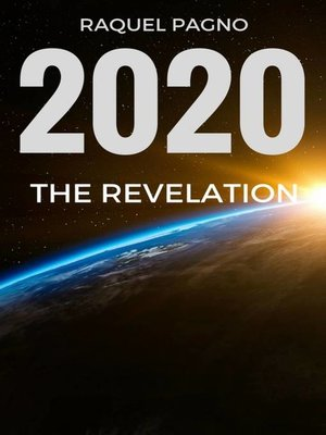 cover image of 2020--The Revelation