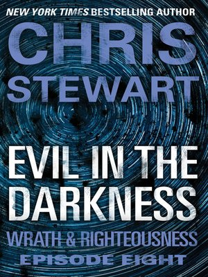 cover image of Evil in the Darkness