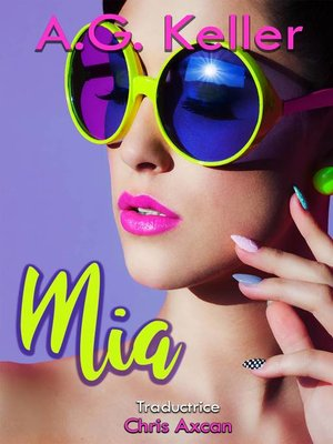 cover image of Mia