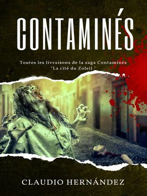 cover image of Contaminés