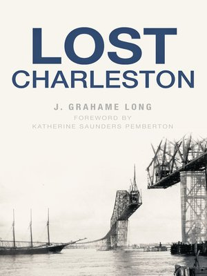 cover image of Lost Charleston
