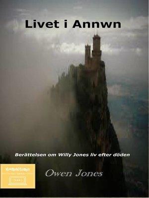 cover image of Livet i Annwn