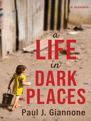 cover image of A Life in Dark Places