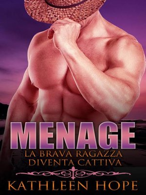 cover image of Menage