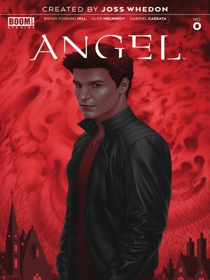 cover image of Angel (2019), Issue 0