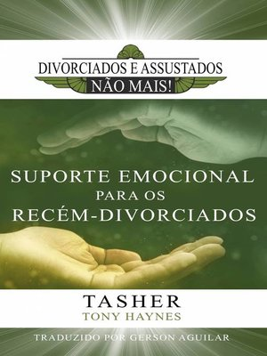 cover image of Suporte Emocional para os Recém-Divorciados