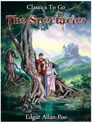 cover image of The Spectacles
