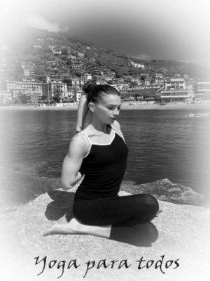 cover image of Yoga para todos