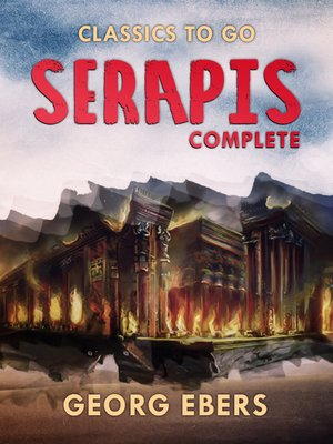 cover image of Serapis Complete