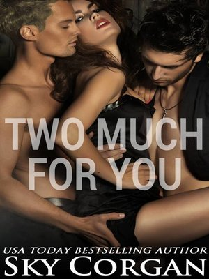 cover image of Two Much for You