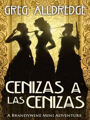 cover image of Cenizas a las Cenizas