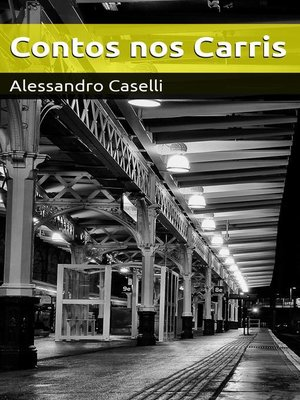 cover image of Contos Nos Carris