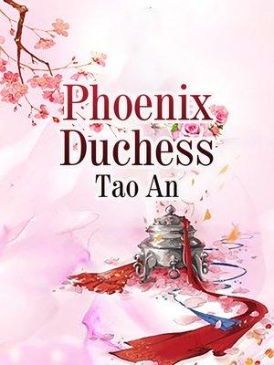 cover image of Phoenix Duchess
