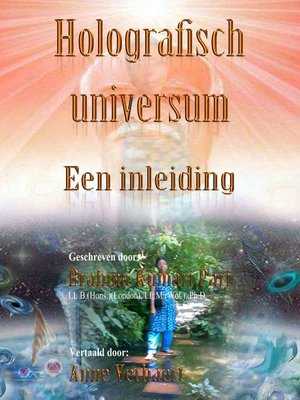 cover image of Holografisch universum