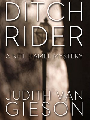 cover image of Ditch Rider