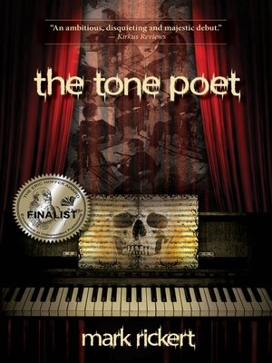 cover image of The Tone Poet