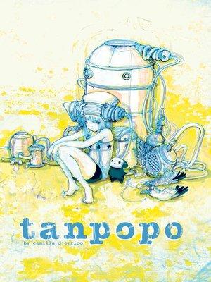 cover image of Tanpopo (2016), Volume 1