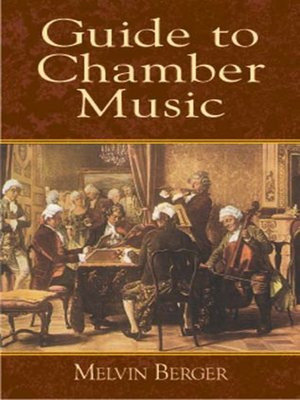 cover image of Guide to Chamber Music