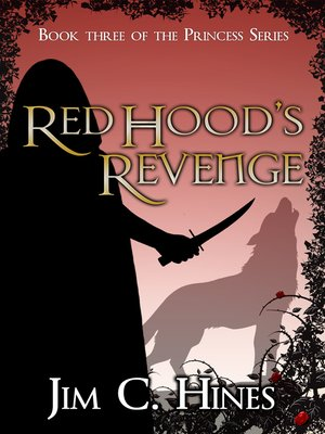 cover image of Red Hood's Revenge