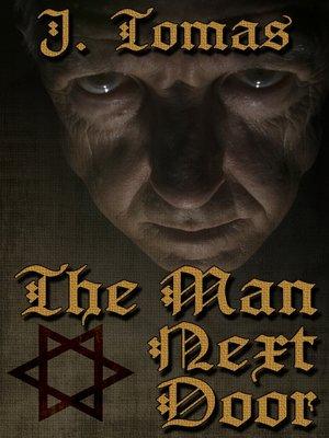 cover image of The Man Next Door