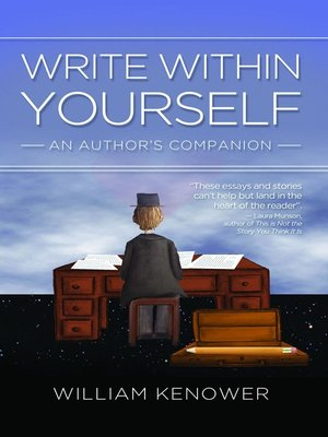 cover image of Write Within Yourself