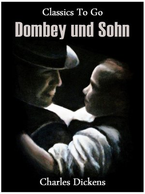 cover image of Dombey und Sohn