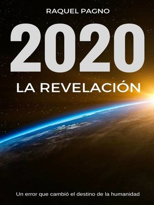 cover image of 2020. La Revelación
