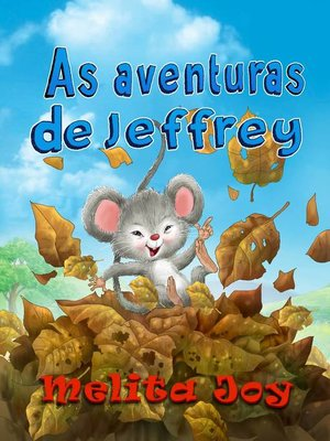 cover image of As Aventuras de Jeffrey